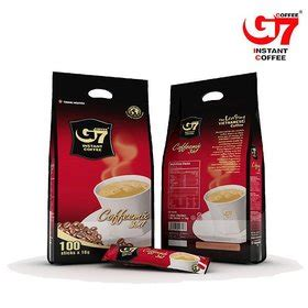 G7 Coffeemix 3in1 gmarket trungnguyen g7 3in1 coffee