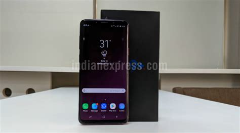 Samsung Galaxy S10 6 7 Inch by Samsung S 10th Anniversary Galaxy S10 To Feature 6 7 Inch Display 6 Cameras Report