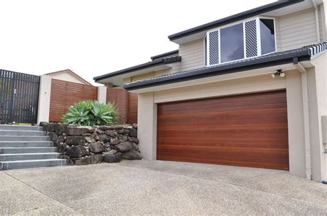 Gold Coast Garage Doors by Garage Door Services On The Gold Coast Sectional Doors