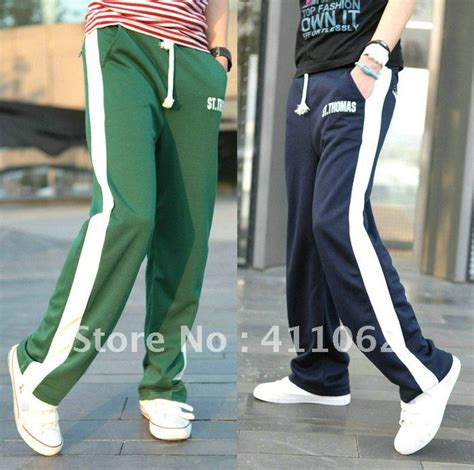 Back Gymcasual Size S nwt mens womens style athletic sporty casual sport striped lounge sweatpant