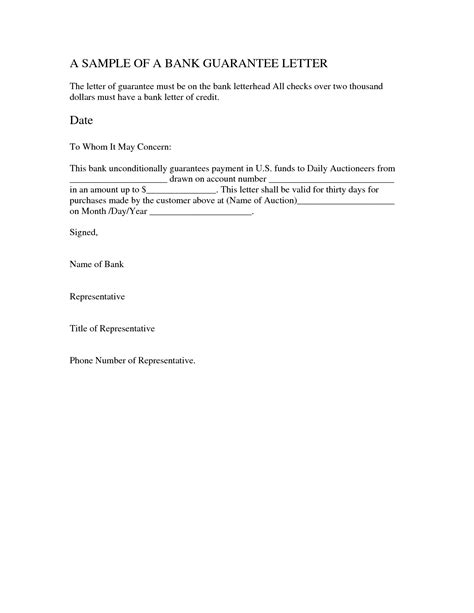 Request Letter Format For Extension Of Bank Guarantee Request Letter For Bank Guarantee