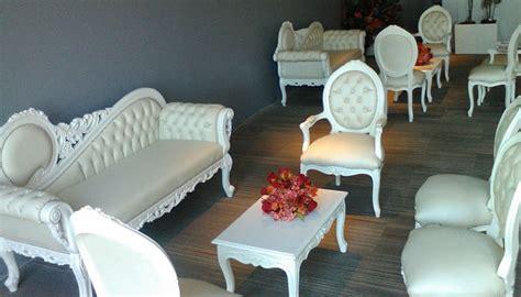 muebles estilo luis xv alquiler de muebles de estilo luis xv eventos