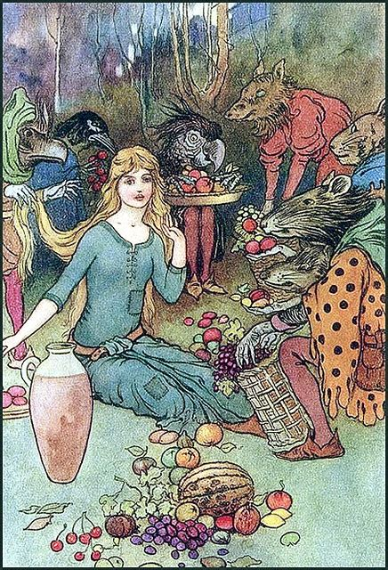 1000 images about goblin market rossetti on pinterest 1000 images about goblin market on pinterest