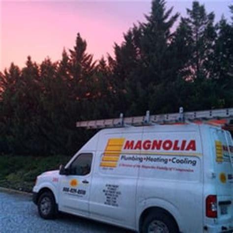 Magnolia Plumbing Dc magnolia plumbing heating cooling plumbing fort totten washington dc reviews photos