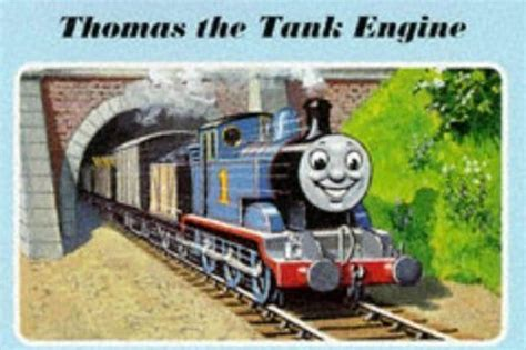 the tank book the kids book club thomas the tank engine