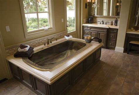 best drop in bathtub some best ideas to decorate your bathroom