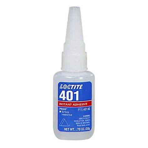 loctite 401 40140 401 instant adhesive low medium