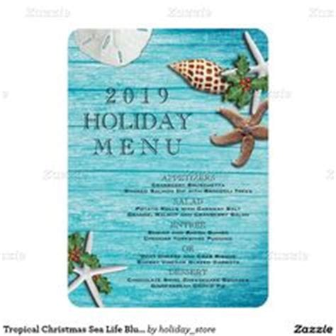 1000 Images About Custom Menu Templates On Pinterest Flyers Invitation Cards And Tropical Tropical Menu Template Free