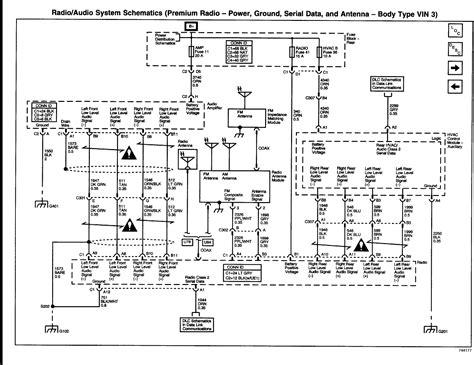 sw  gmc envoy engine diagram starter