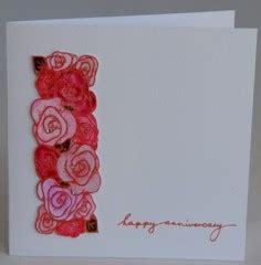 Anniversary Cards Handmade - handmade cards for anniversary weneedfun