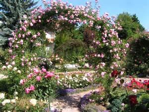 lexique des jardins