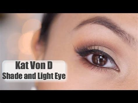 d shade and light d shade and light eye palette tutorial