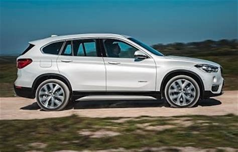 2018 bmw x1: release date, changes, review 2018 2019 new