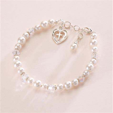faith bracelet for holy communion jewels 4
