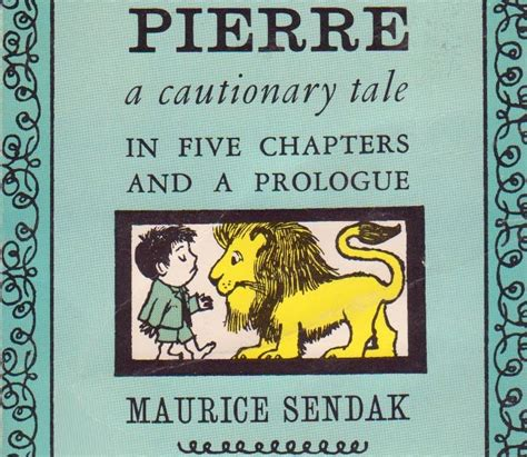 pierre a cautionary tale 0064432521 vintage kids books my kid loves great monday give pierre