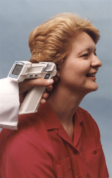 Infrared Ear Thermometer image gallery nasa ear