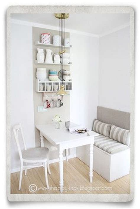 Small Corner Kitchen Table by 10 Stylish Table Eat In Small Kitchen Ideas Decoholic