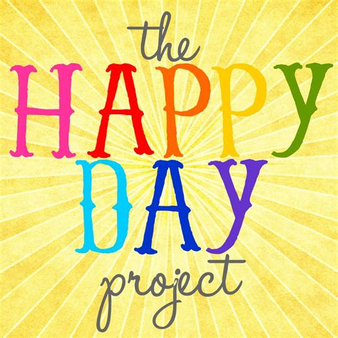 www happy day civey family times happy day project