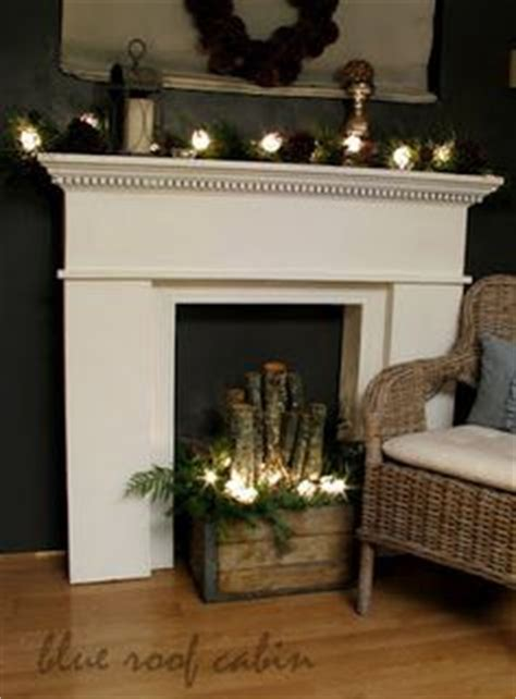 fireplace ideas no fire 1000 images about no fire no problem mantle ideas on