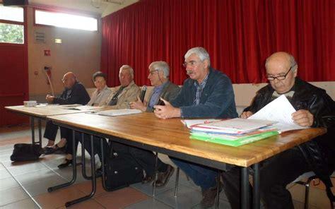 chambre agriculture 66 les retrait 233 s agricoles ne l 226 chent rien sud ouest fr
