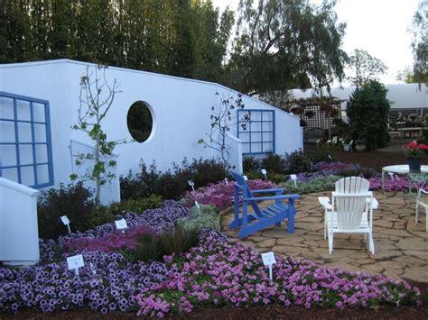 basic design principles using color in the garden