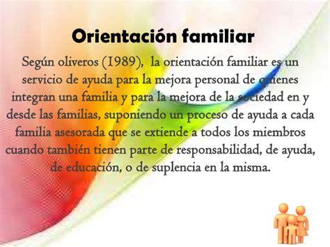 imagenes de orientacion familiar sud orientacion en educacion especial venezuela