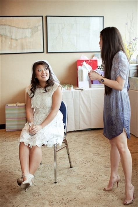 Intimate Bridal Shower Ideas by Bridal Shower Ideas