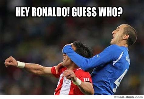 Memes Soccer - 25 hilarious soccer memes