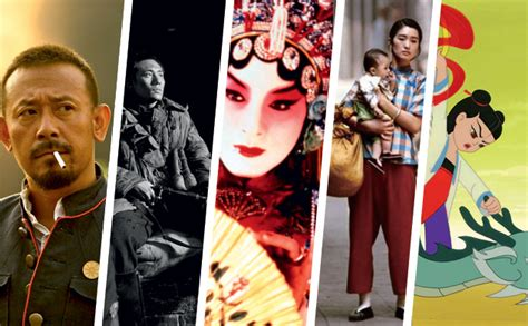 film cina populer 100 best chinese mainland films the countdown