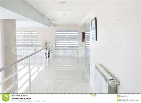 White Corridor white corridor stock image image of bright interior