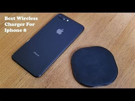wireless charger  iphone  iphone