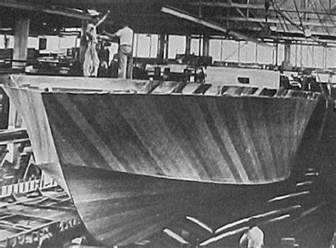 pt boat hull drawings pt boat construction plans