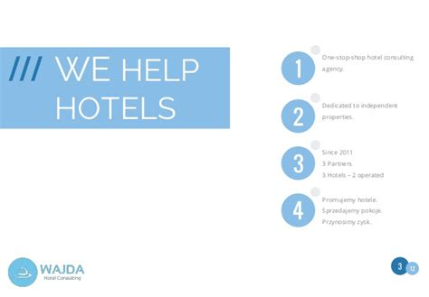 Consulting Internships Last Minute Mba by Last Minute Revenue Recovery Dotcomhotel Warsaw 2014
