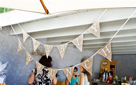 Wedding Shower Banner Sayings by 10 идей по украшению комнаты невесты