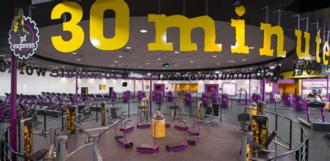 planet fitness get an intergalactic visitor los angeles