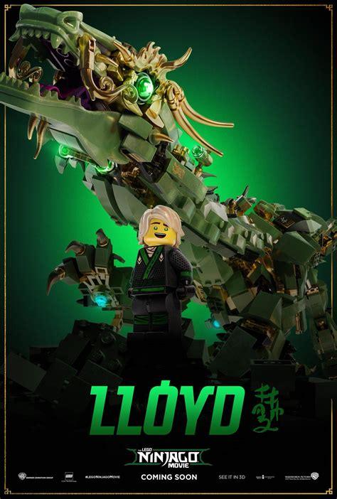 Poster Lego Ninjago 2017 the lego ninjago 2017 poster 5 trailer addict