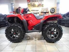 Honda Mud Pro Honda Atvs Powersports Ebay Motors