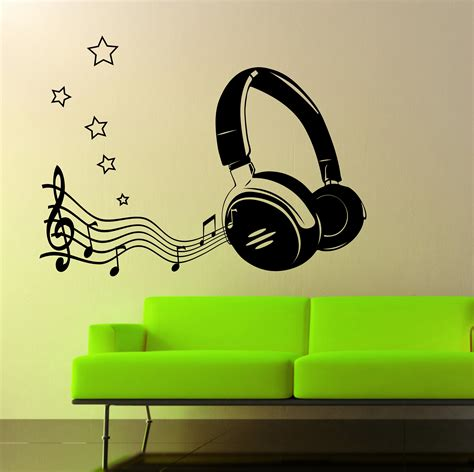 music wall decor music notes wall art personalised music notes wall
