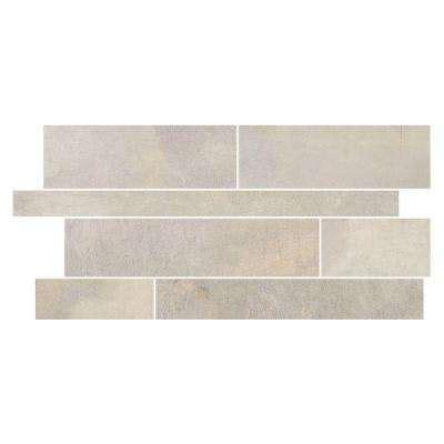 shower floor mosaic tile tile the home depot