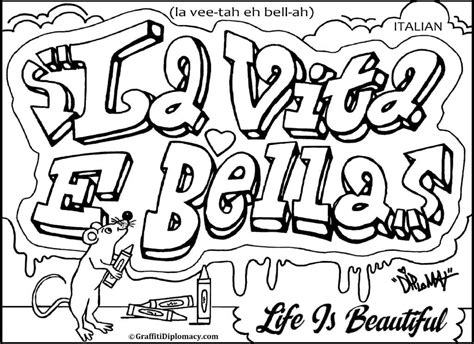 Coloring Pages Of Graffiti Graffiti Color Pages Az Coloring Pages by Coloring Pages Of Graffiti