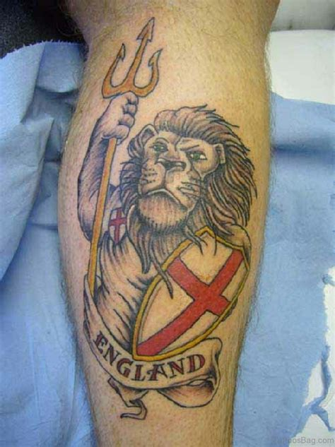 british lion tattoo designs 36 looking tattoos for leg