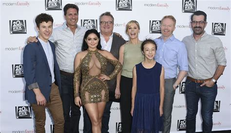 modern family modern family season 9 renewal spoilers will we see a donald centric episode soon