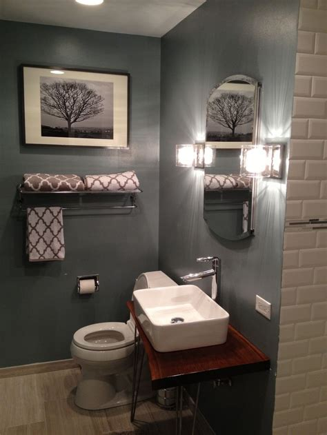 Small Bathroom Color Ideas Pictures by Small Bathroom Ideas On A Budget Small Modern
