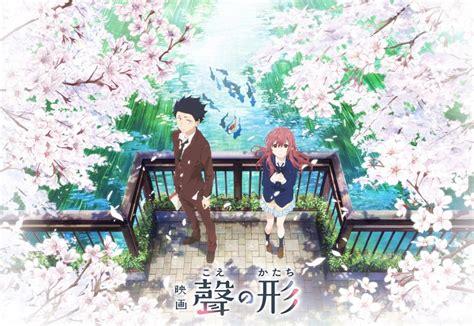 koe no katachi koe no katachi dvd releasing on may 17 otaku tale