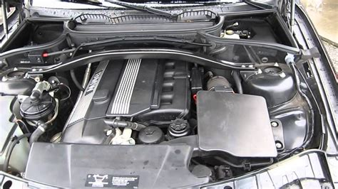 small engine maintenance and repair 2005 bmw 530 parental controls 2005 bmw x3 black stock d08987 engine youtube