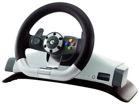 volante xbox360 volant sans fil xbox 360 xbox gazette