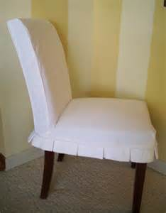 Slipcovers For Parson Dining Chairs Parson Chair Slipcover Box Pleat Dining Chair Slipcover