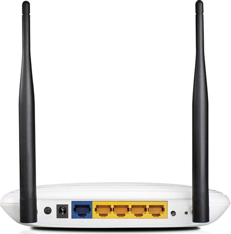 Wireless Router Tp Link 841n Murah tp link tl wr841n wireless n300 home router 300mbps ip