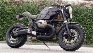 custom bmw r1200s crd grease n gas