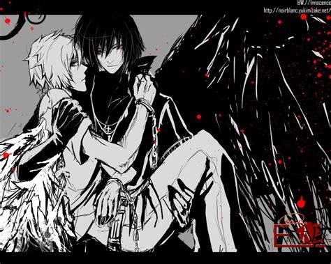 Broken Wings Volume 1 shiki and by studioe leven on deviantart